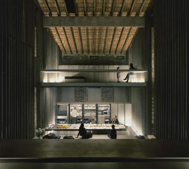 rcr-arquitectes-.-Casa-Entremuros-.-Olot-3-640x575